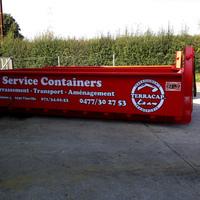 Terracap - services containes